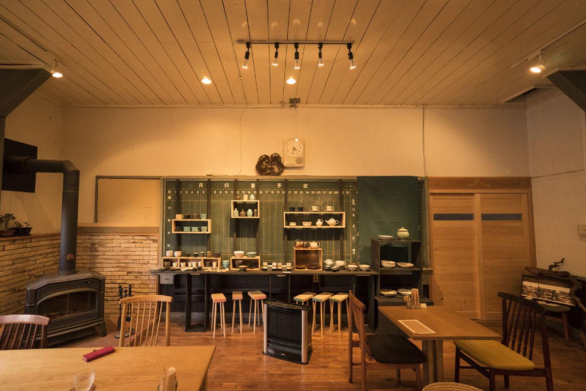 フレル食堂