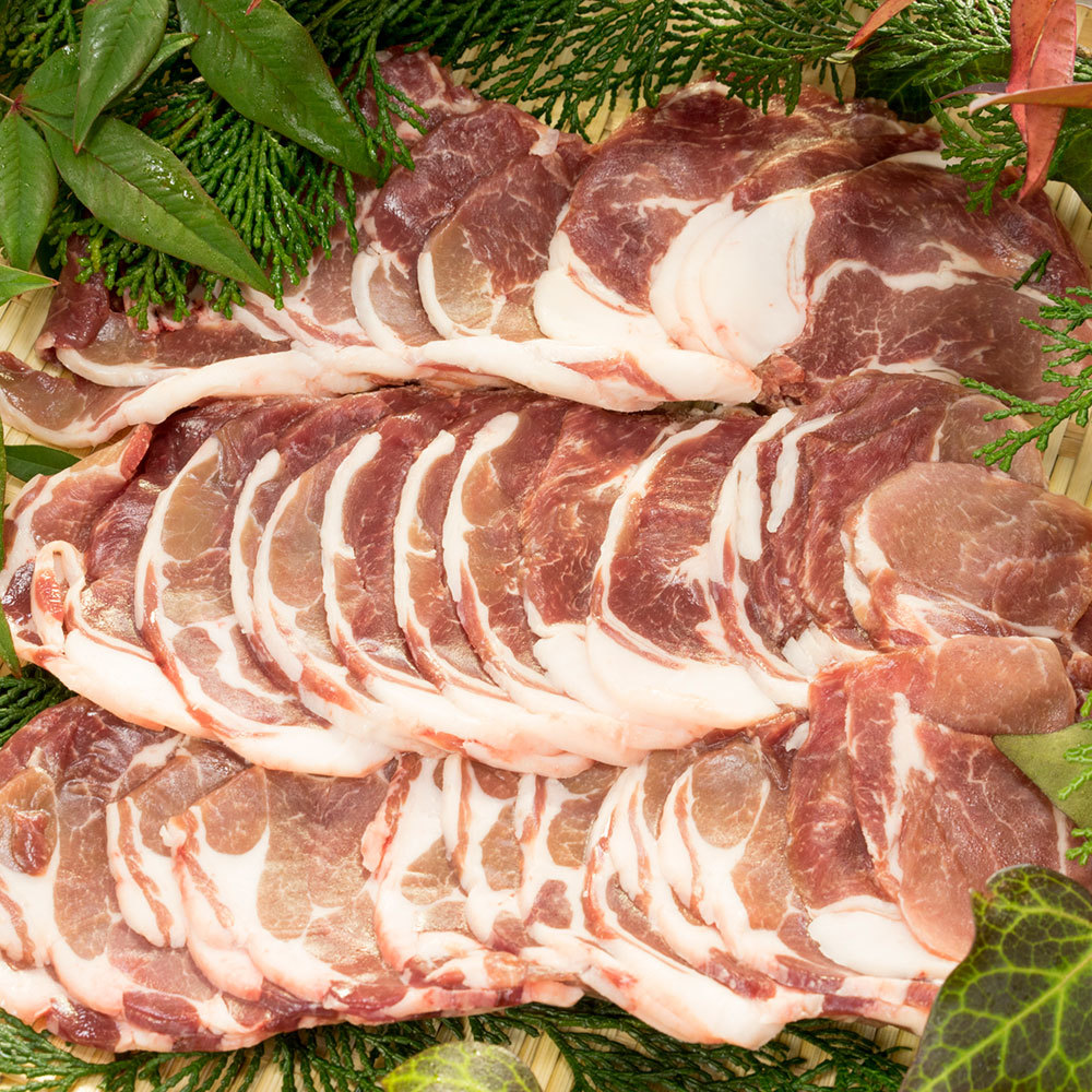 猪ロース 大分県産