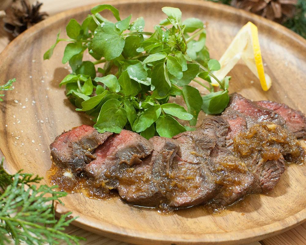 健康な体づくりをしたいなら、ジビエ肉を食べよ!