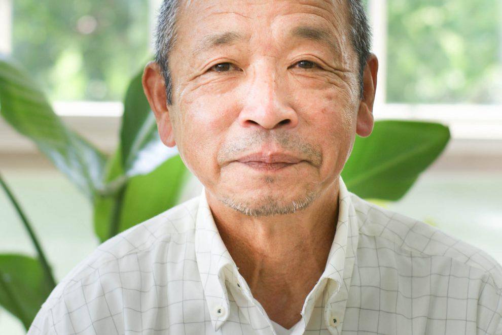 毛利ゆかりの地・安芸高田市の猟師さんのお話し。