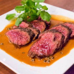 カンガルーのお肉