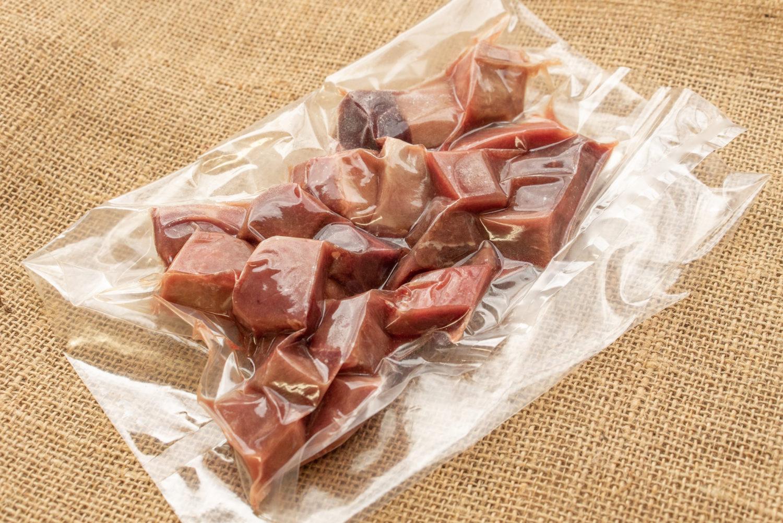 愛媛県産地 鹿肉
