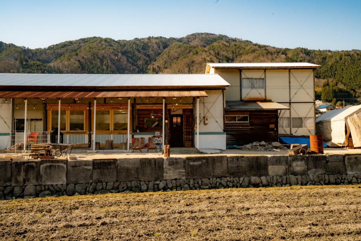 North(ノース) 安芸太田のドッグカフェ/ステーキハウス