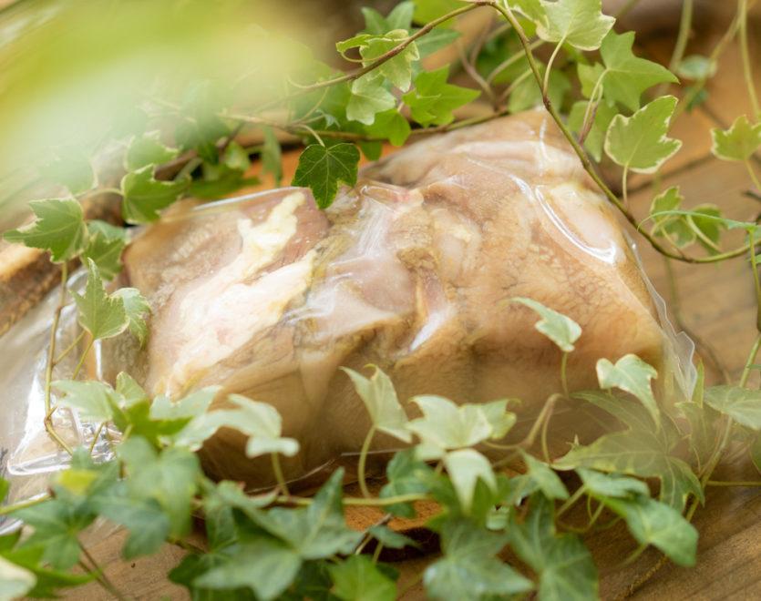 鹿の胃袋 トライプ