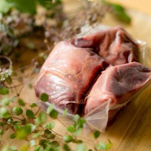 猪肉ブロック ペット用