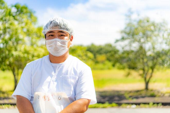 庄原の獣肉解体処理施設