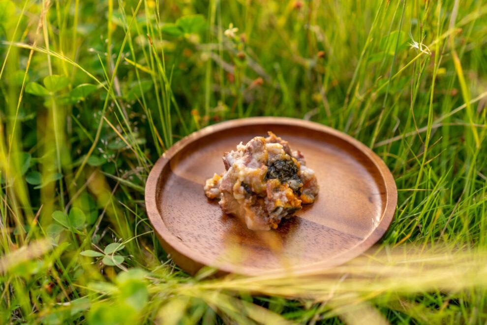 Forema Nature 野菜と猪