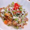 ☆たっぷり野菜と鹿肉のトマト煮☆